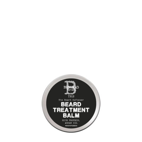 Tigi Bed Head for Man Intense Softness Beard Treatment Balm 125ml - Bartbalsam