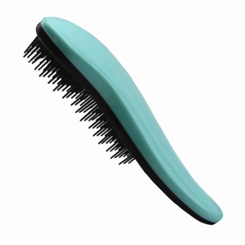Labor Pro Detangler Grün Knot Dissolver Brush