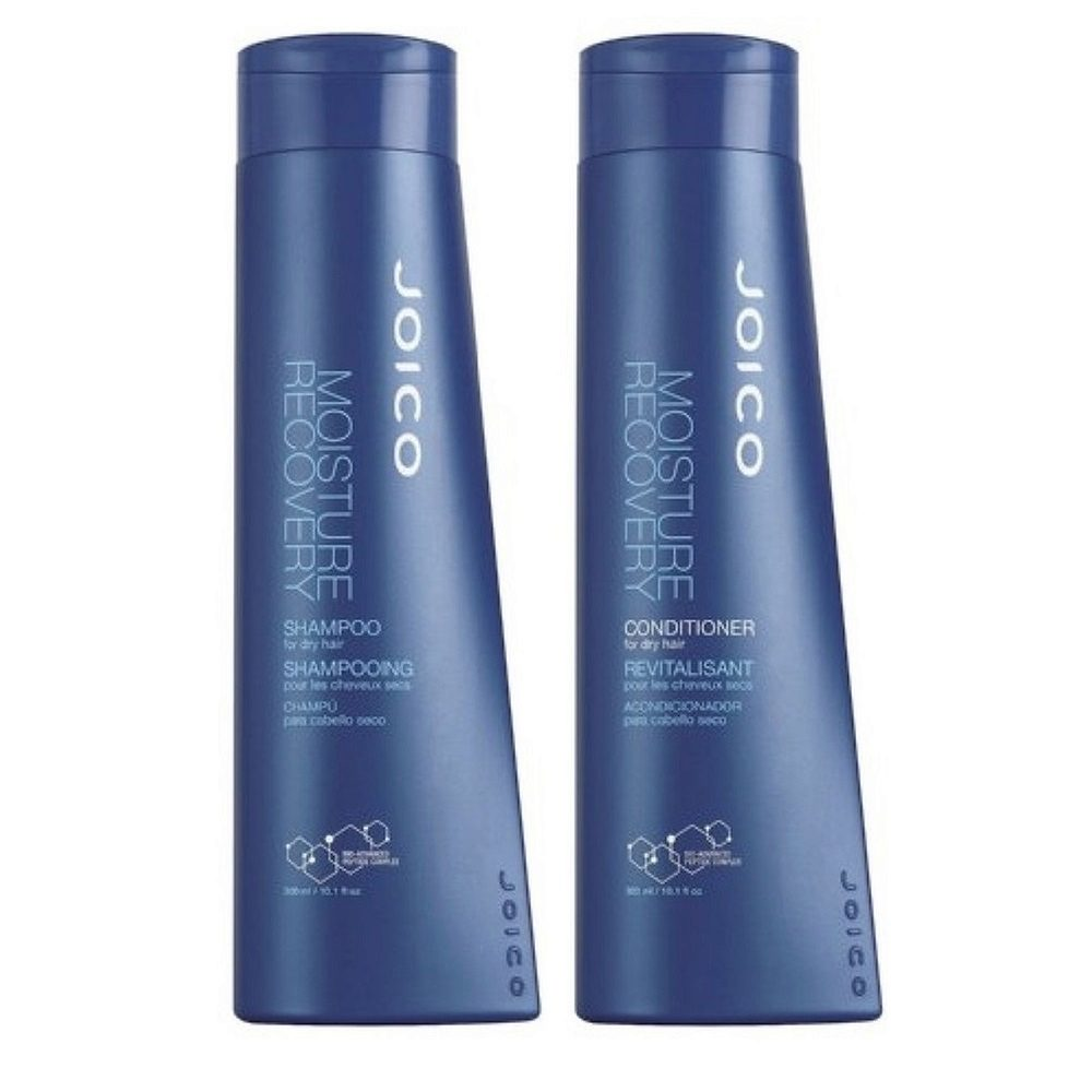 Joico Moisture recovery Kit1 Shampoo 300ml Conditioner 300ml