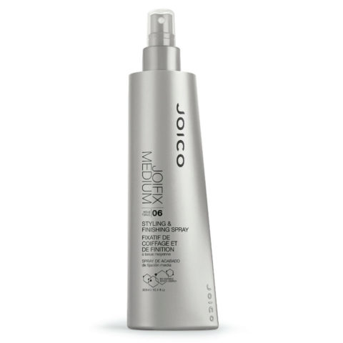 Joico Style & finish JoiFix medium styling & finishing spray 300ml