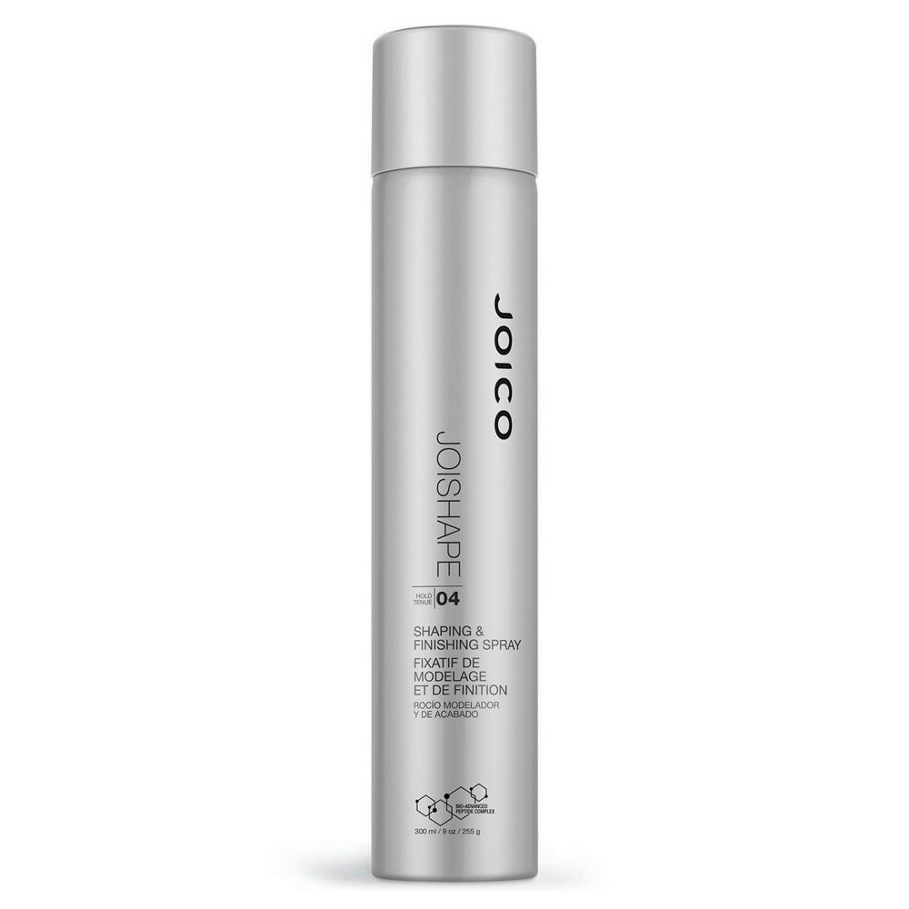 Joico Style & finish JoiShape 350ml - flexibler Lack