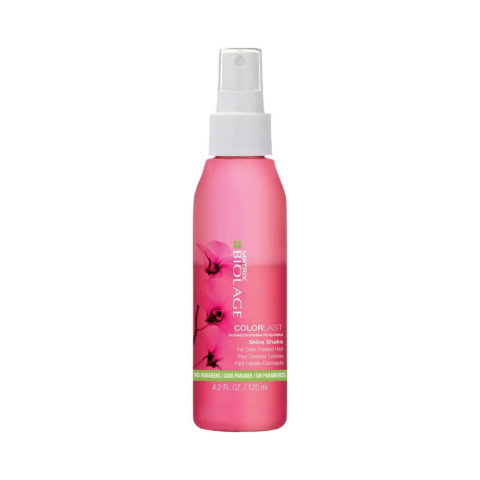 Biolage Colorlast Shine Shake Orchid 125ml
