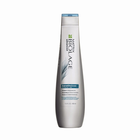 Matrix Biolage Advanced Keratindose Shampoo 400ml