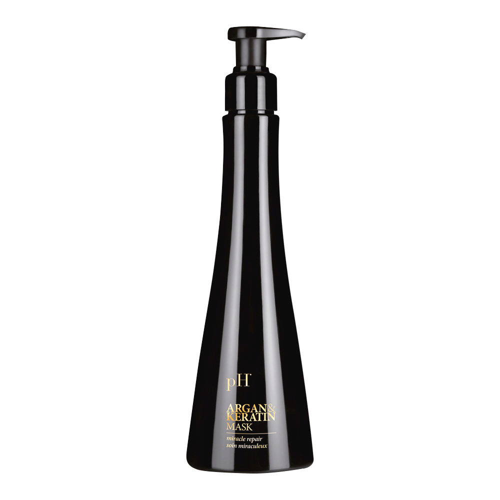 PH Laboratories Argan and Keratin Mask 250ml